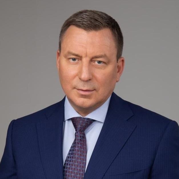 Метельский Андрей Николаевич