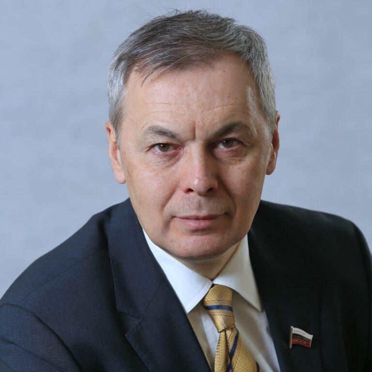 Тарнавский Александр Георгиевич