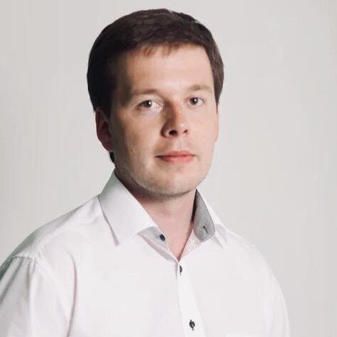 Цыба Алексей Николаевич