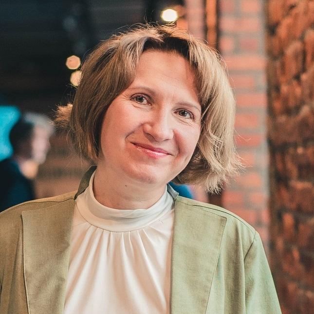 Чернышева Наталья Юрьевна