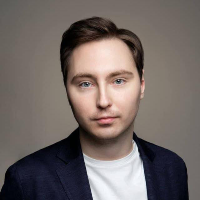 Гончаров Кирилл Алексеевич