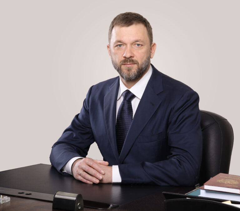 Саблин Дмитрий Вадимович