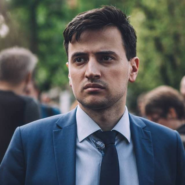 Соловьёв Александр Юрьевич