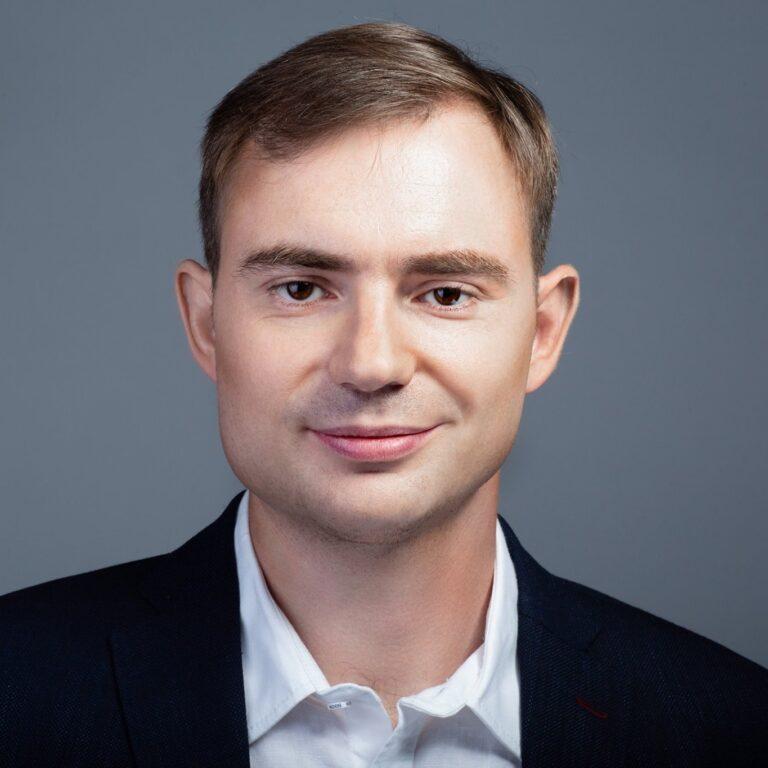 Круглов Максим Сергеевич