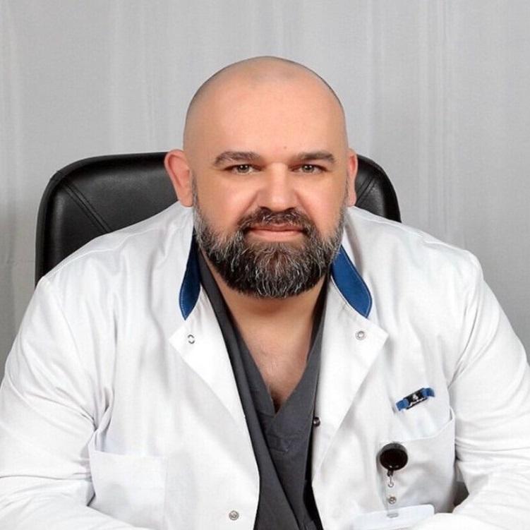 Проценко Денис Николаевич