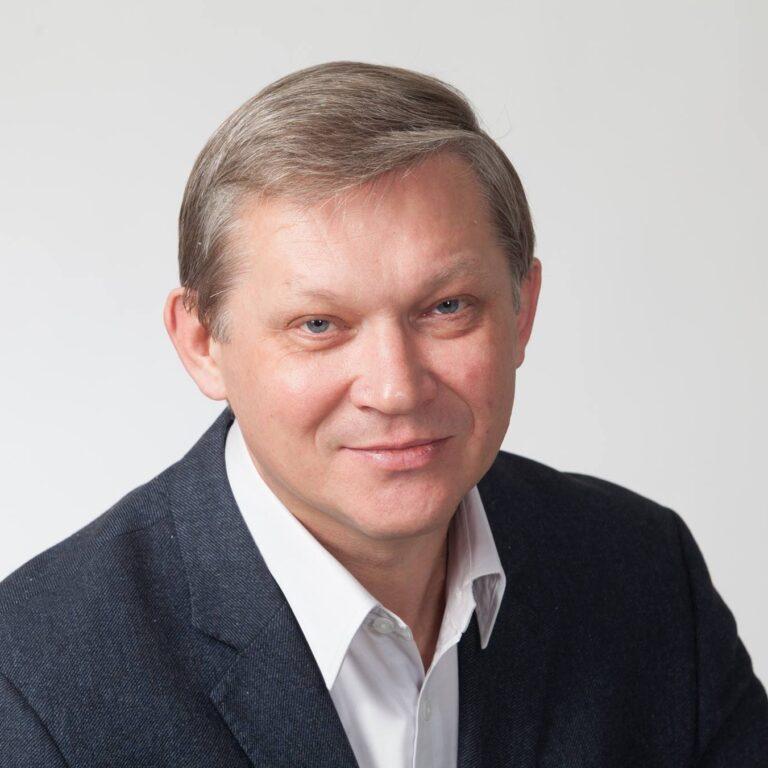 Рыжков Владимир Александрович