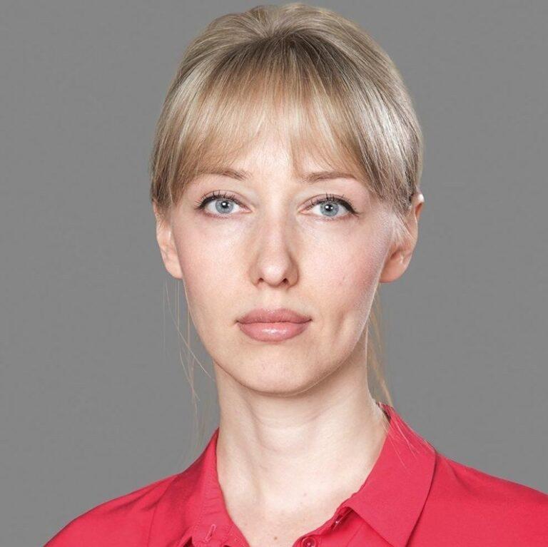 Енгалычева Екатерина Александровна