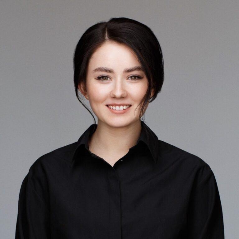 Багина Дарья Александровна