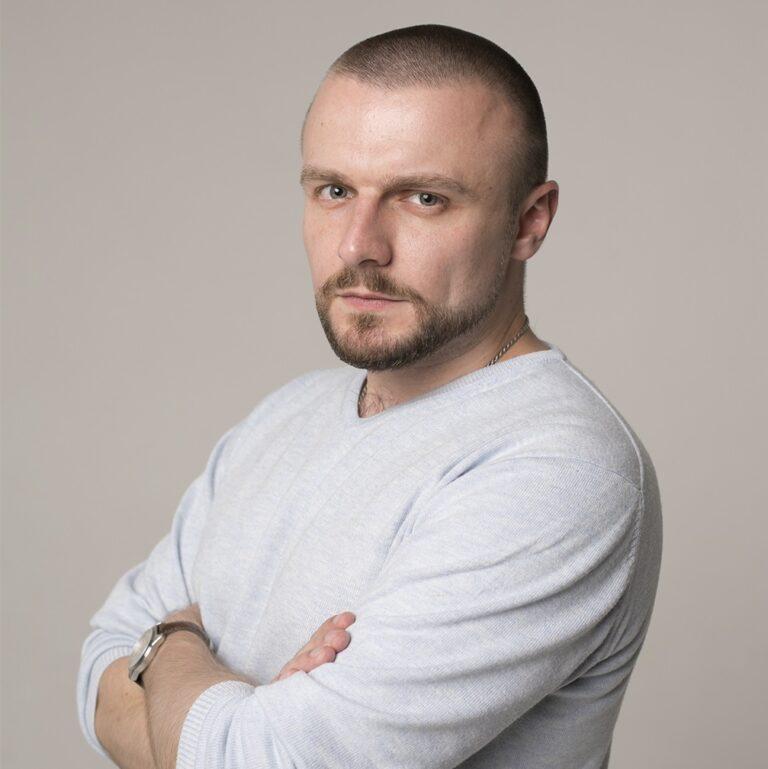 Бутримов Михаил Константинович