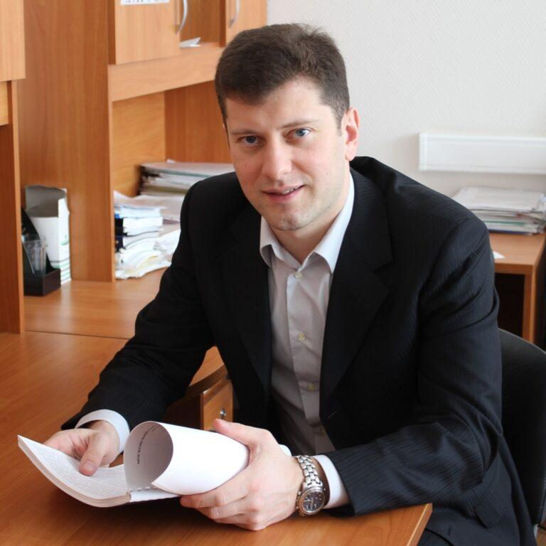 Чирков Максим Андреевич
