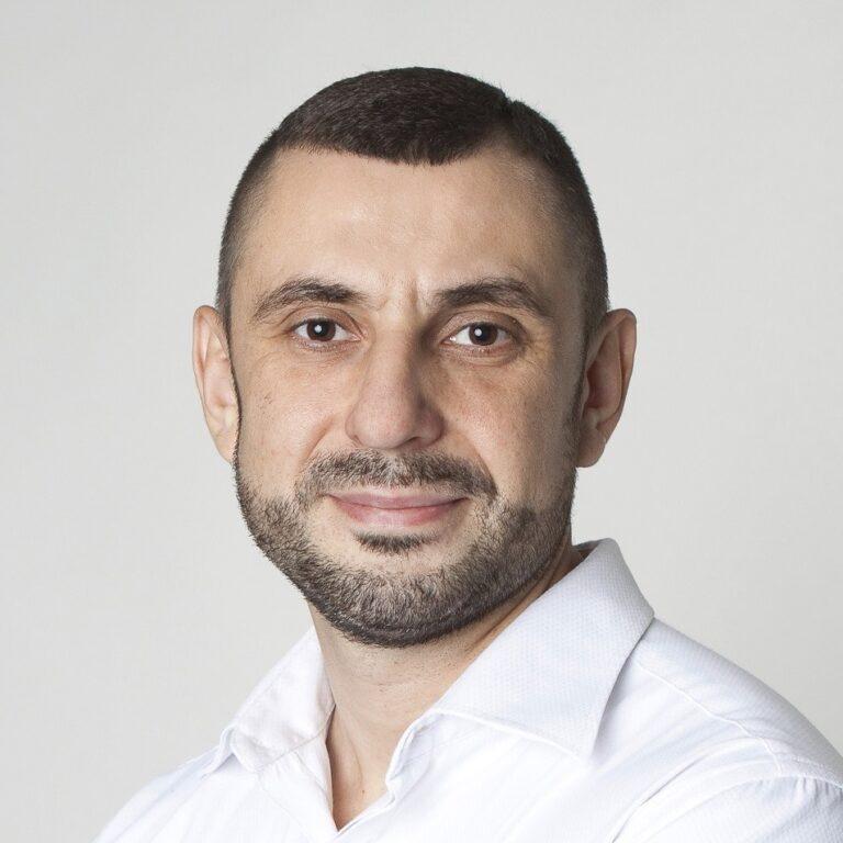 Якубович Яков Борисович