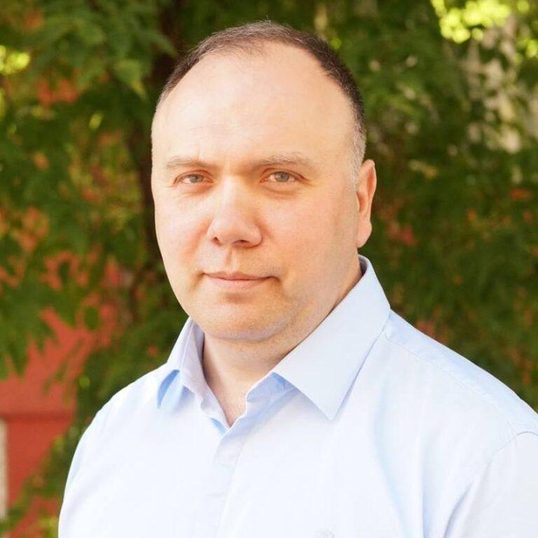 Федоров Георгий Владимирович