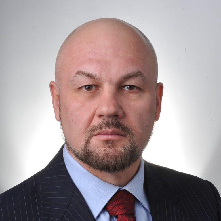 Суханов Игорь Владимирович