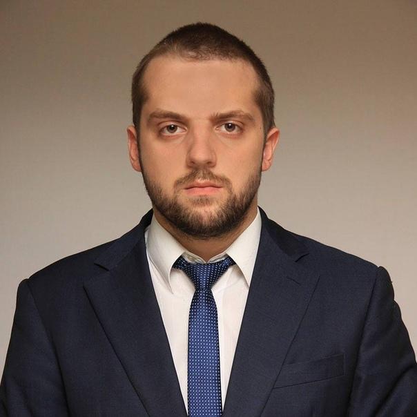 Мельников Алексей Владимирович