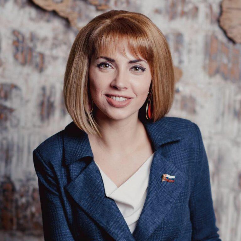 Змиева Кира Анатольевна
