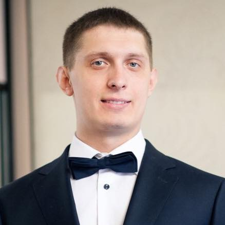 Дегтярёв Данил Александрович