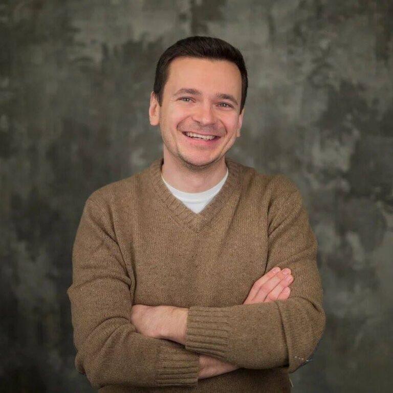 Яшин Илья Валерьевич