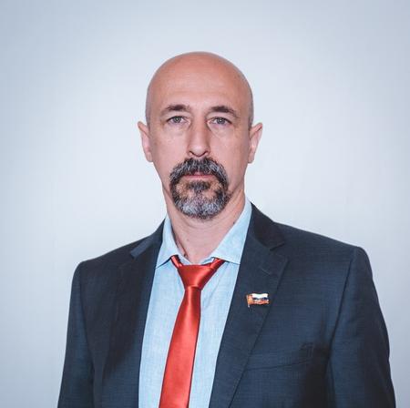 Яндиев Магомет Исаевич