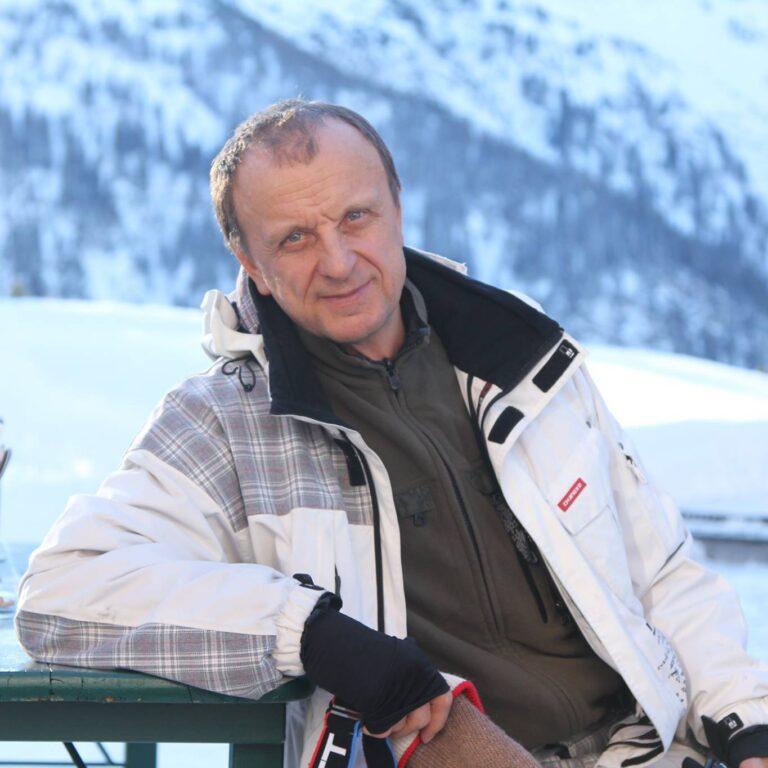 Буткеев Владимир Анатольевич