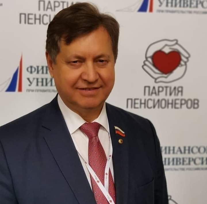Абельмазов Владимир Викторович