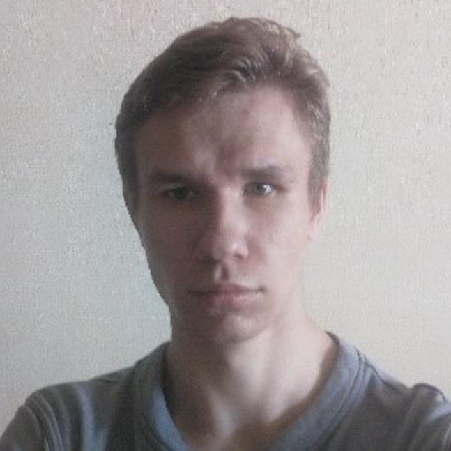 Александров Вадим Сергеевич