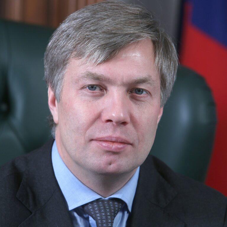 Русских Алексей Юрьевич