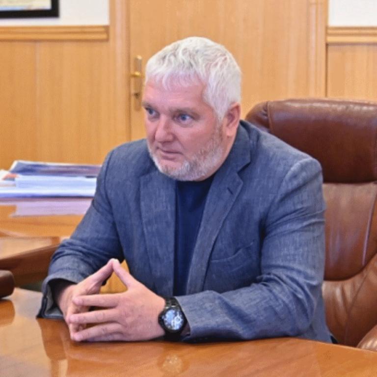 Парфенов Владимир Анатольевич