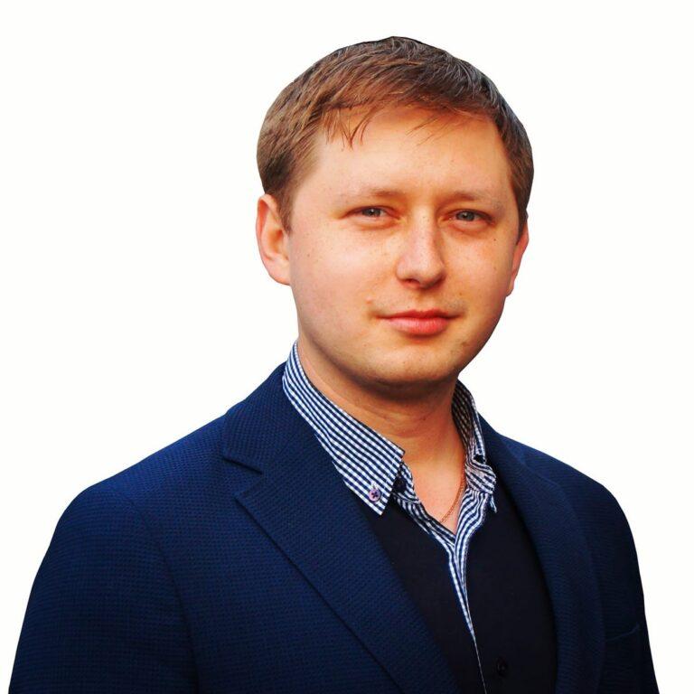 Степкин Евгений Валериевич