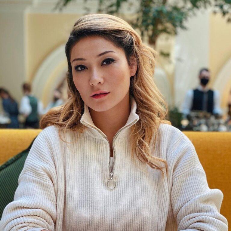 Ким Марина Евгеньевна