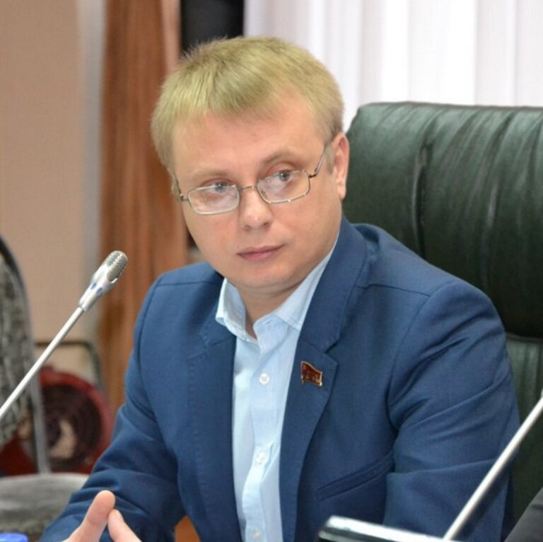 Шаляпин Олег Васильевич