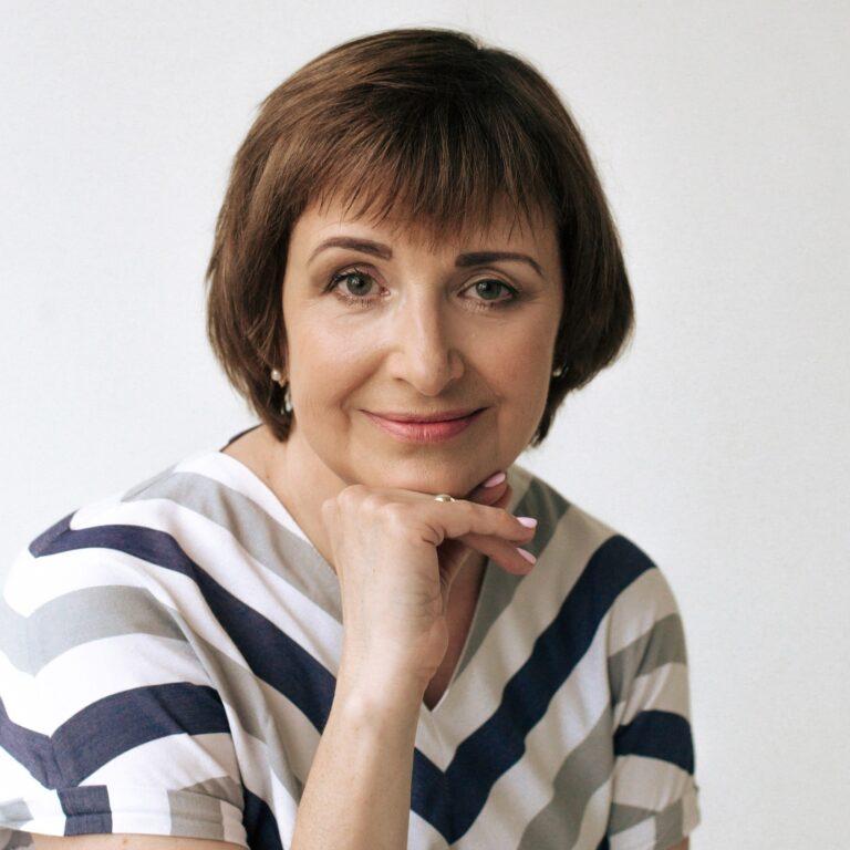 Очкина Анна Владимировна