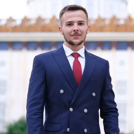 Коршунков Владислав Сергеевич