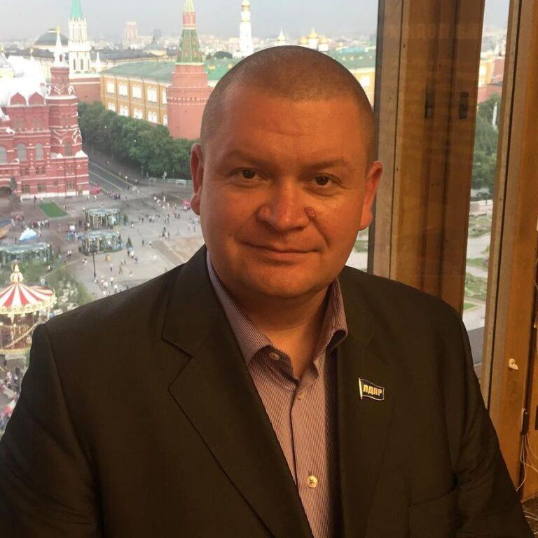 Дремов Евгений Александрович