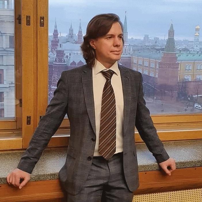 Бернев Владимир Владимирович