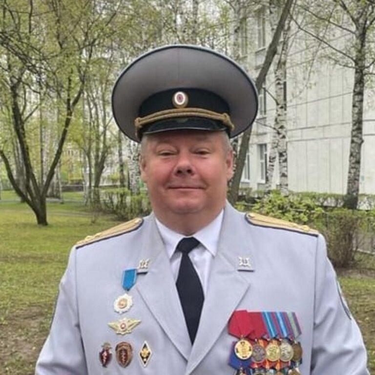 Пелих Сергей Владимирович