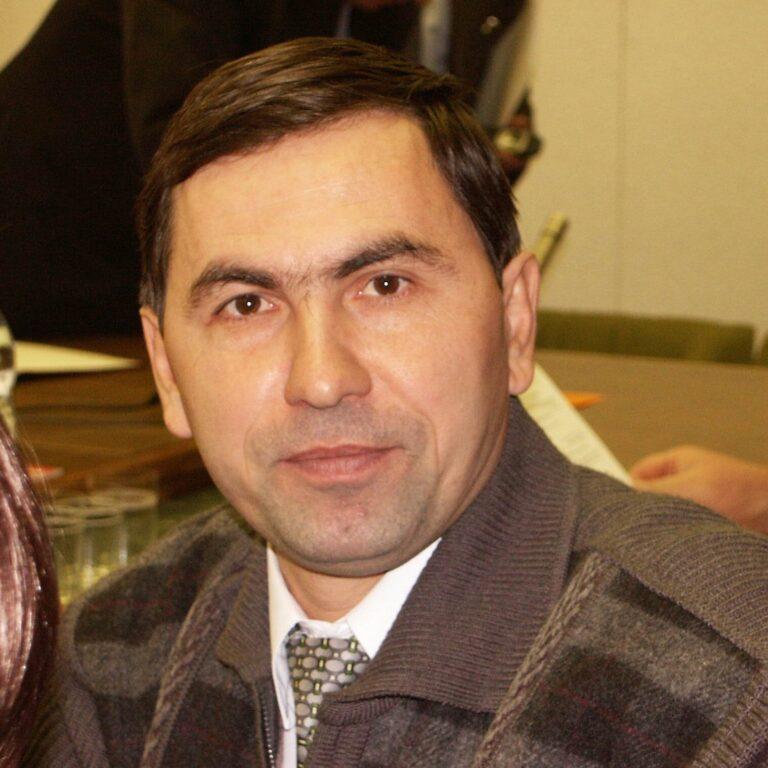 Горячев Олег Юрьевич