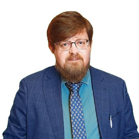 Баташев Анатолий Геннадьевич