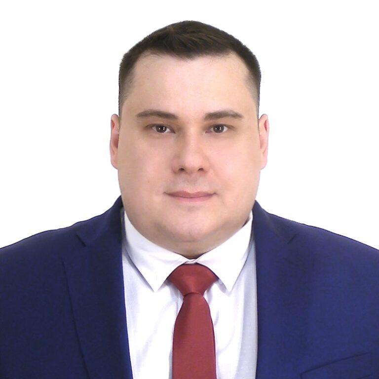 Егоров Антон Олегович