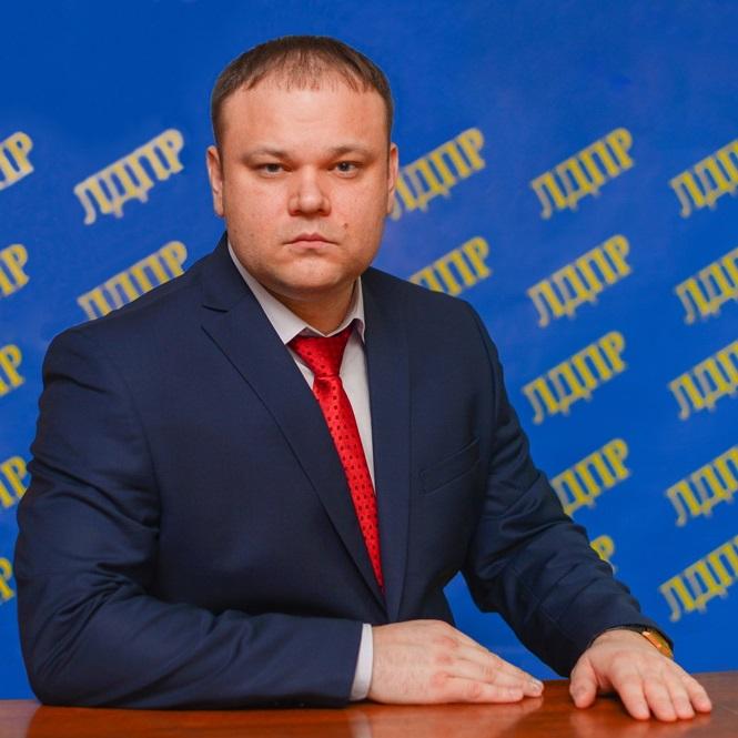 Васильев Александр Евгеньевич