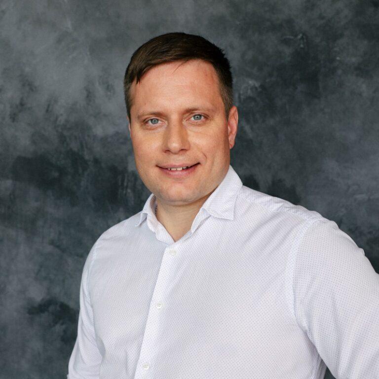 Чернышов Владимир Сергеевич