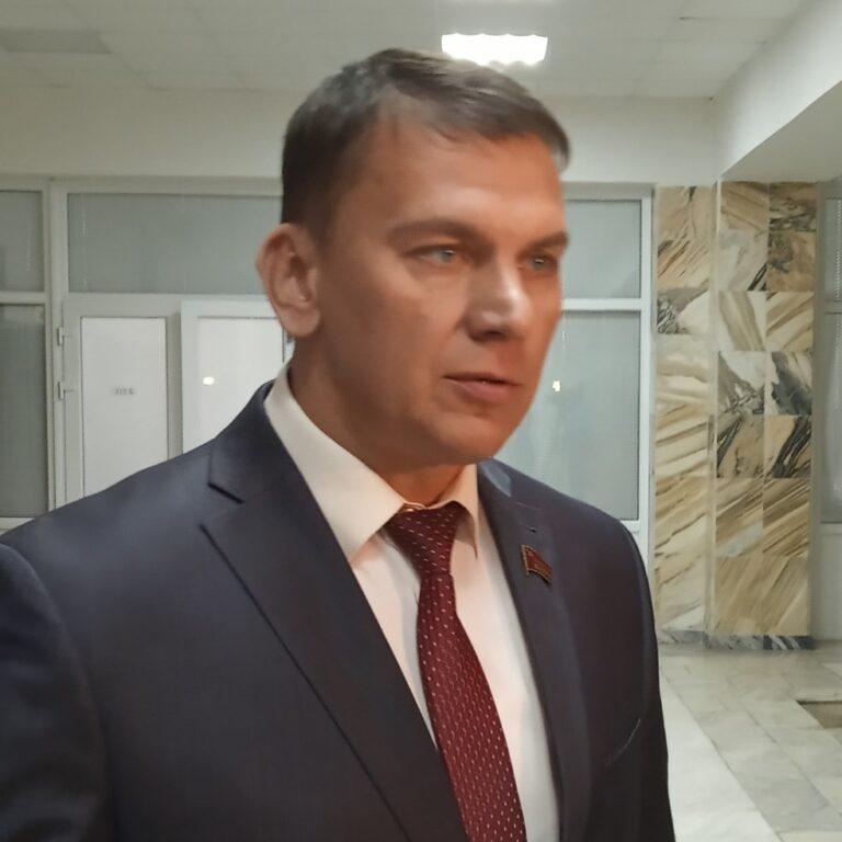 Скачко Кирилл Сергеевич