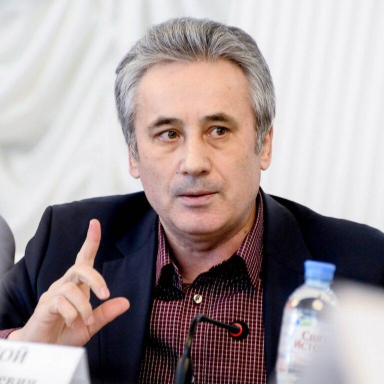 Загребной Юрий Леонтьевич