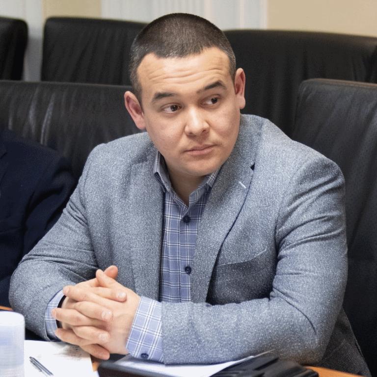 Кульнев Иван Анатольевич