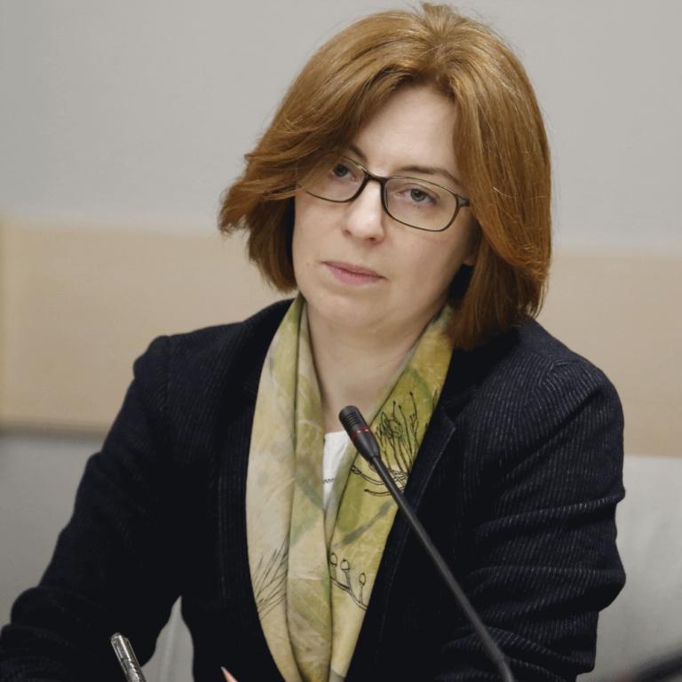 Морозова Елена Сергеевна