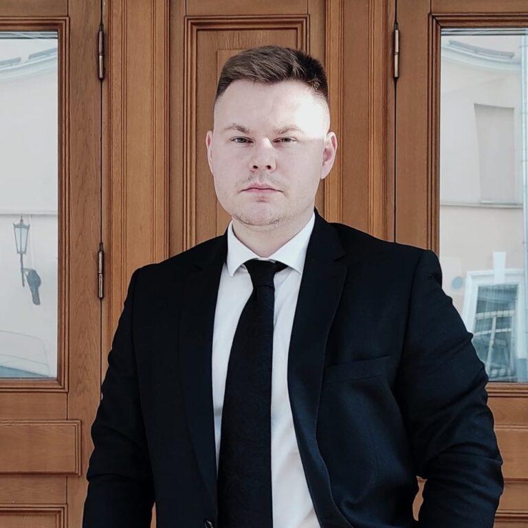 Алырин Святослав Игоревич