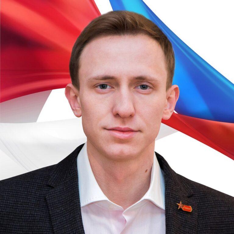 Габитов Ильдар Альбертович
