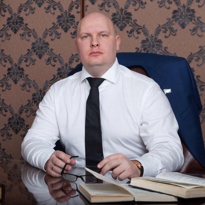 Медведев Антон Владимирович