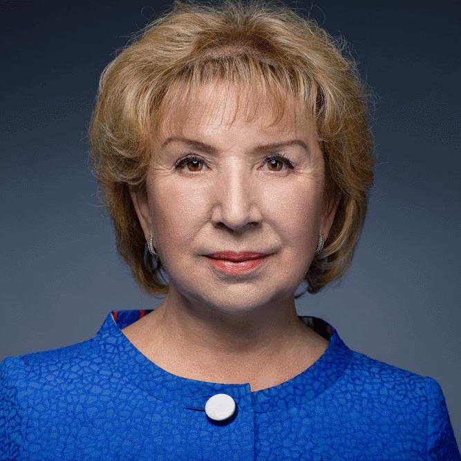 Копкина Ирина Николаевна
