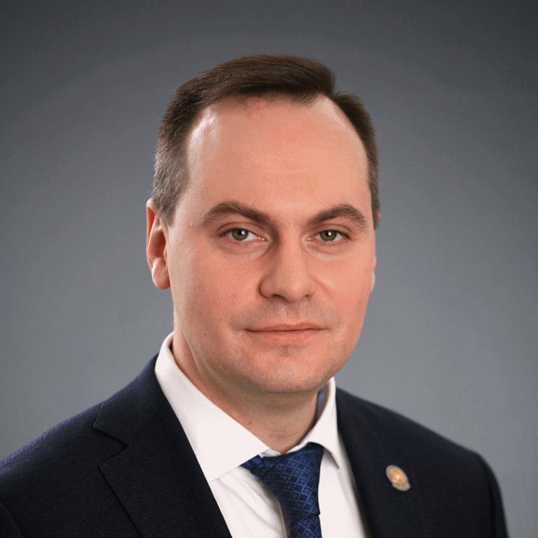 Здунов Артём Алексеевич