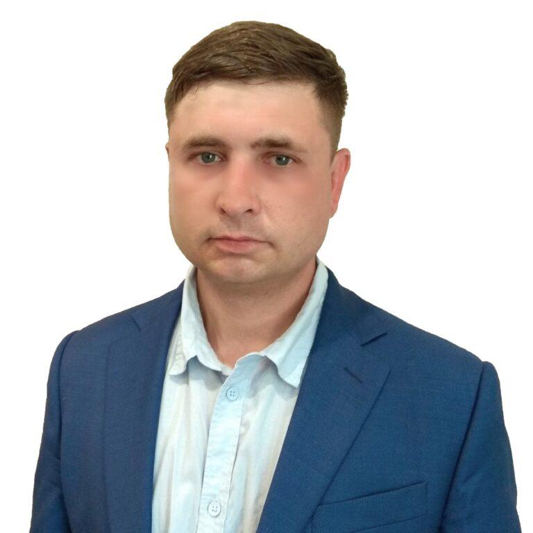 Лапшин Максим Андреевич